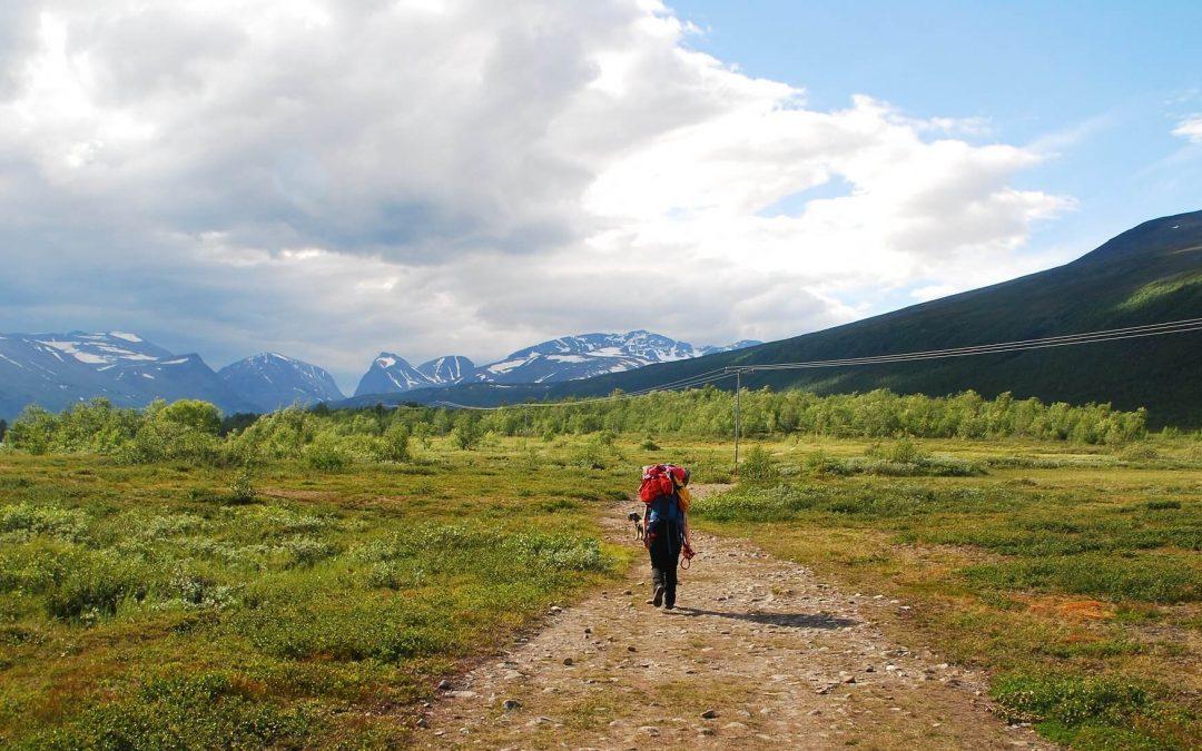 Bestiga Kebnekaise: Hur du bestiger Sveriges högsta berg 2021