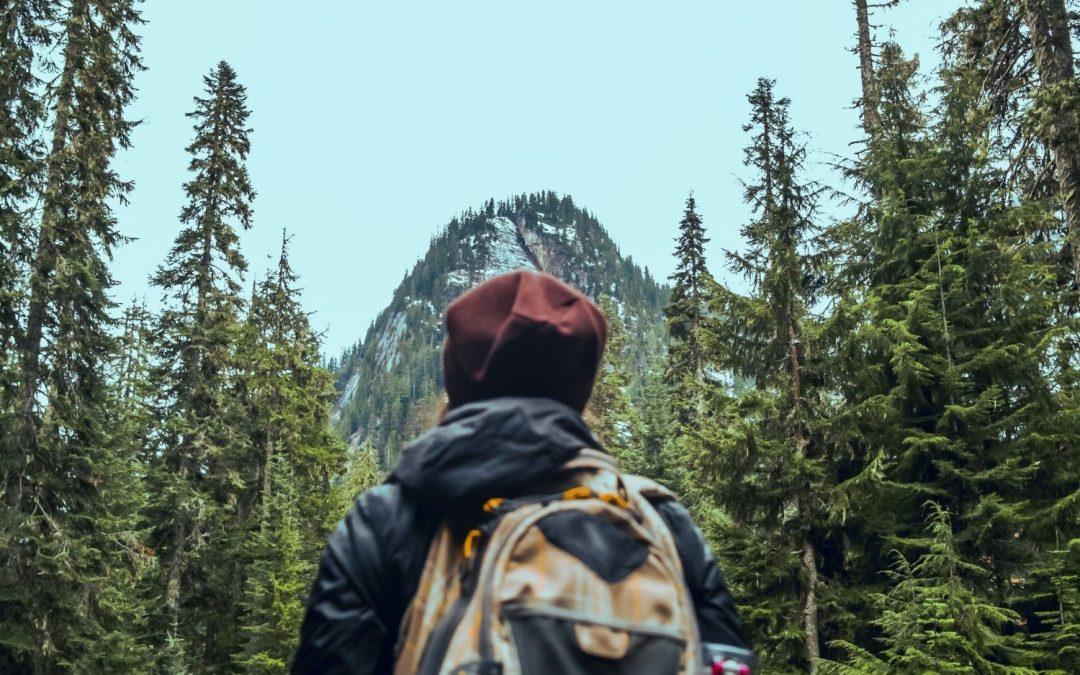 Kebnekaise: Sveriges högsta berg