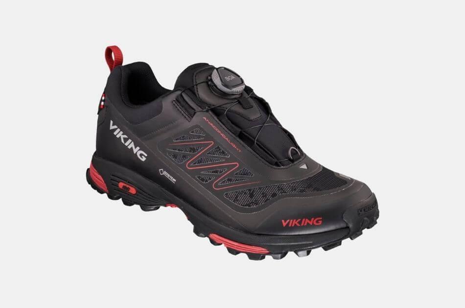 11.Viking Footwear Anaconda Light BOA Gore-Tex